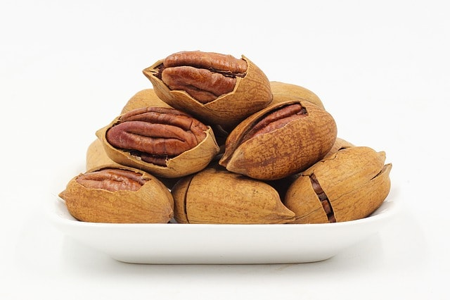 Studies have associated nuts with reduced CRP, so snacking on a handful of almonds, walnuts and cashews
