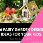 The Top 66 Fairy Garden Design Ideas For Your Kids