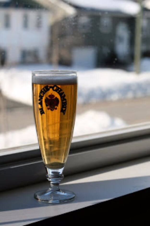 Fermented Lager Brew