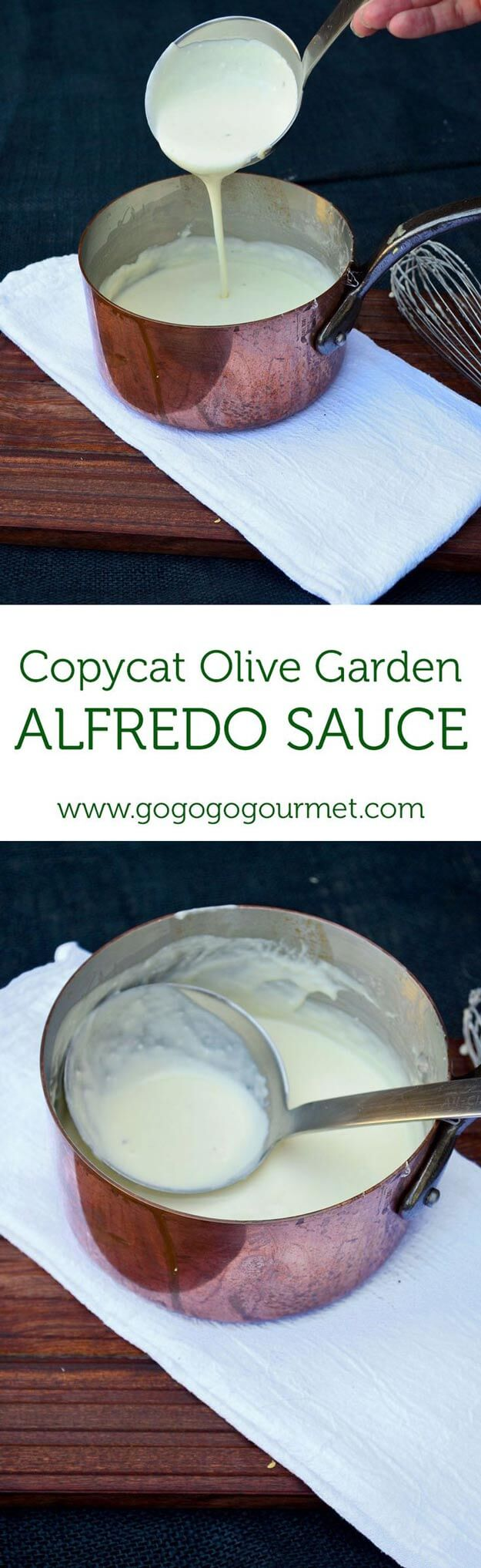 59 best copycat recipes from restaurants to make at home - Olive garden alfredo recipe copycat ...