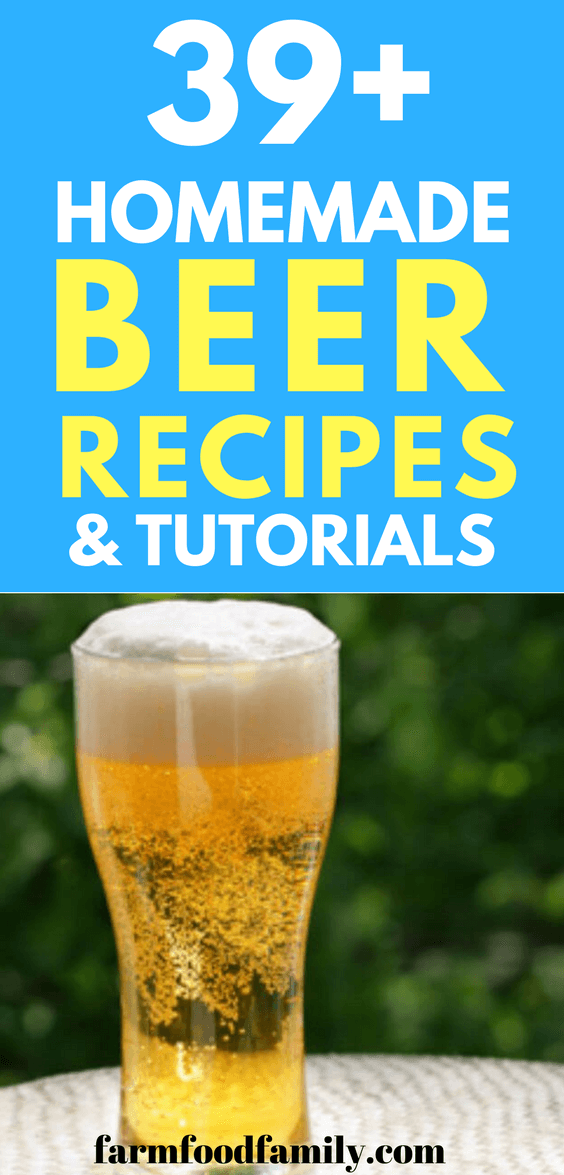 All you need is a big pan or a boiler and you are all set! Making beer from extract sounds pretty appealing to beginners because it allows making real homemade beer without any malt and special equipment. When you become an expert, you can start experimenting with enhancers, hops and different malts.