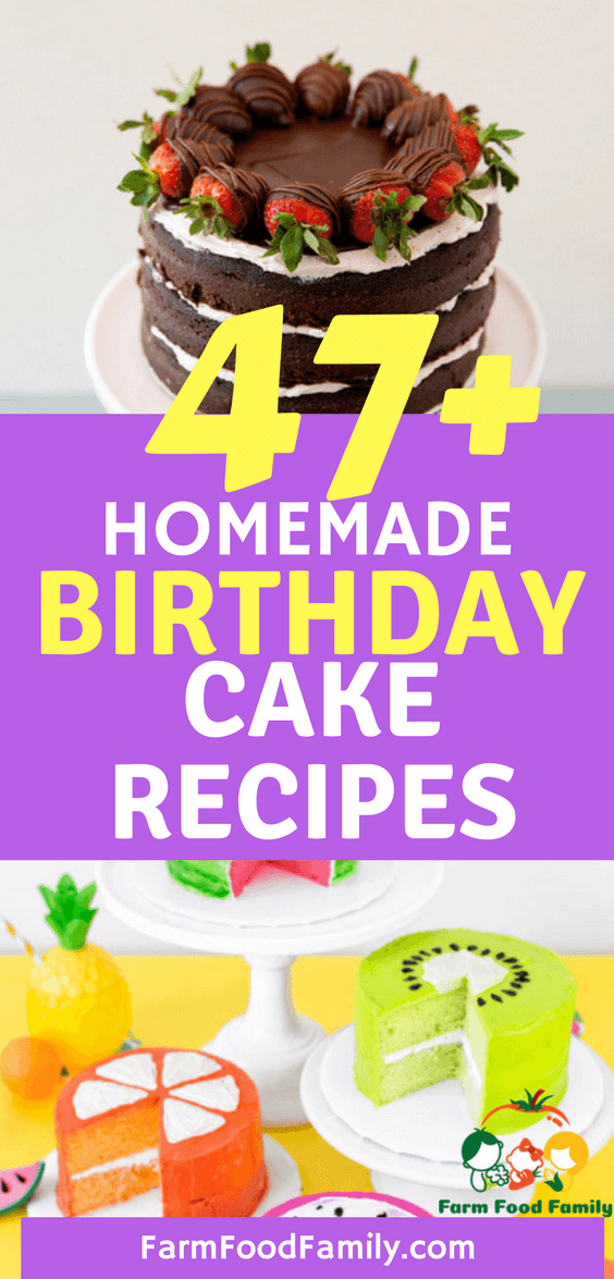 Complete with easy to follow tutorials and step by step tutorials that show you exactly how to decorate, making one of these cakes is simple. With flavors that range from vanilla to chocolate, orange, lemon, almond, raspberry and more, we have the perfect cake for your someone special.