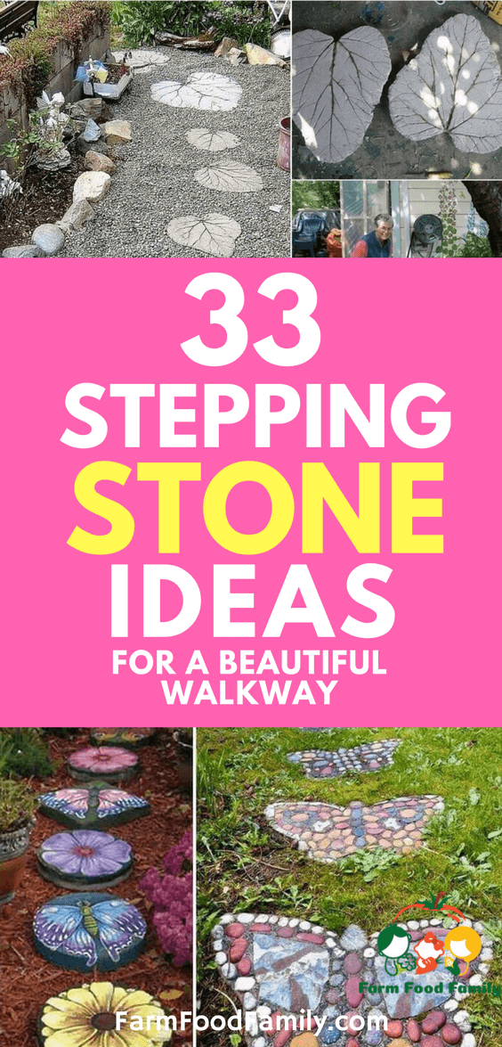 Decorative stepping stones have had a major impact as far as beautifying home gardens is concerned, and if anything, their use in recent times has only become all the more wide-spread. Besides them being decorative instruments of utter beauty, stunning stepping stones are not that hard to find, what with their affordability and DIY capabilities.