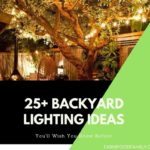 25+ Awesome Backyard Lighting Ideas for Your Home