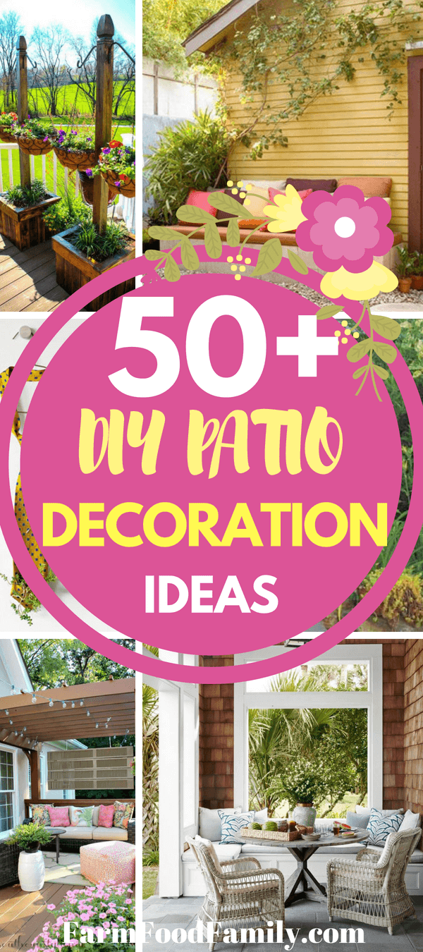 Decor doesn't stop at your patio door. Treat your outdoor spaces to stylish patio furniture, outdoor lighting, storage, and privacy.