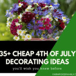 35 Cheap 4th of july decorations