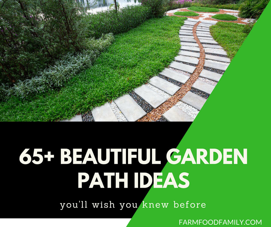 garden path ideas - Garden Path Ideas