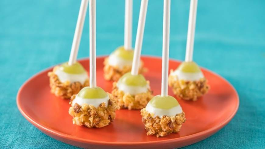 Fun and Easy No-Bake Snack Recipes For Kids