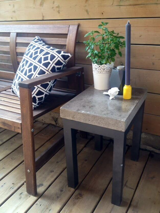 DIY Outdoor Furniture Projects: Pacific Northwest Coastline Design