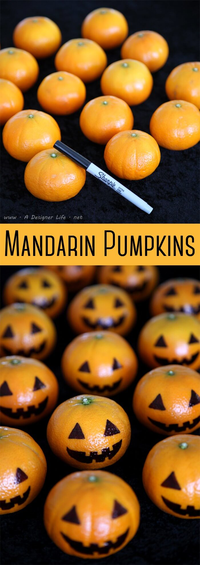Pumpkin Treats for Guests of All Ages | Awesome DIY Halloween Party Decor | BHG Halloween