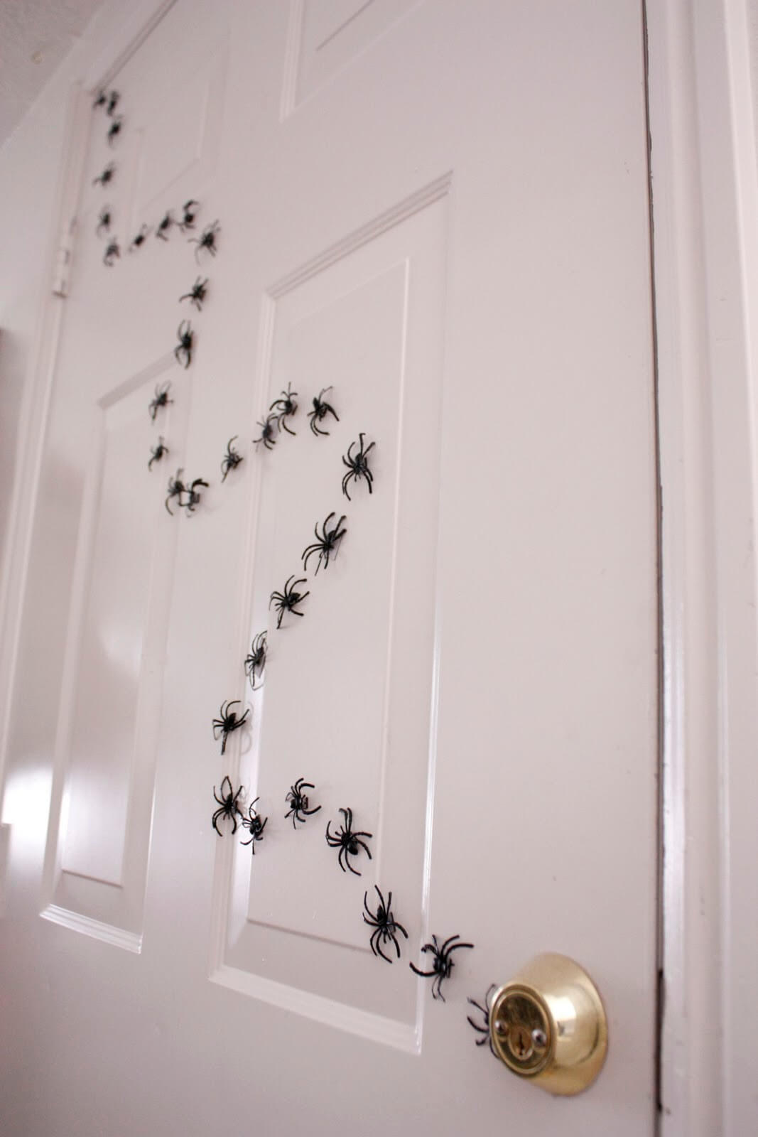 Arachnophobia | Awesome DIY Halloween Party Decor | BHG Halloween