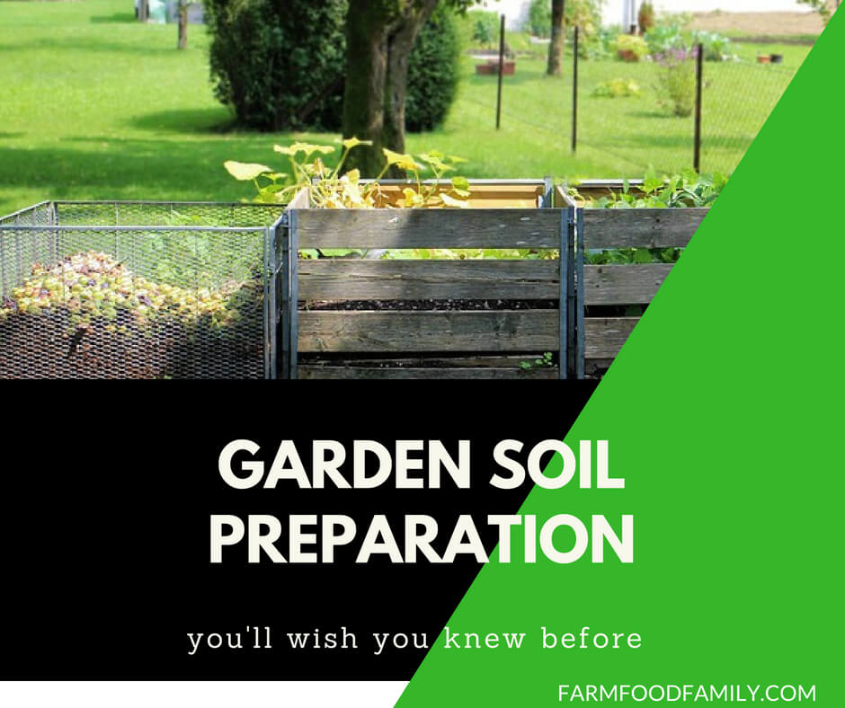 Garden Soil Preparation: How to prepare for planting
