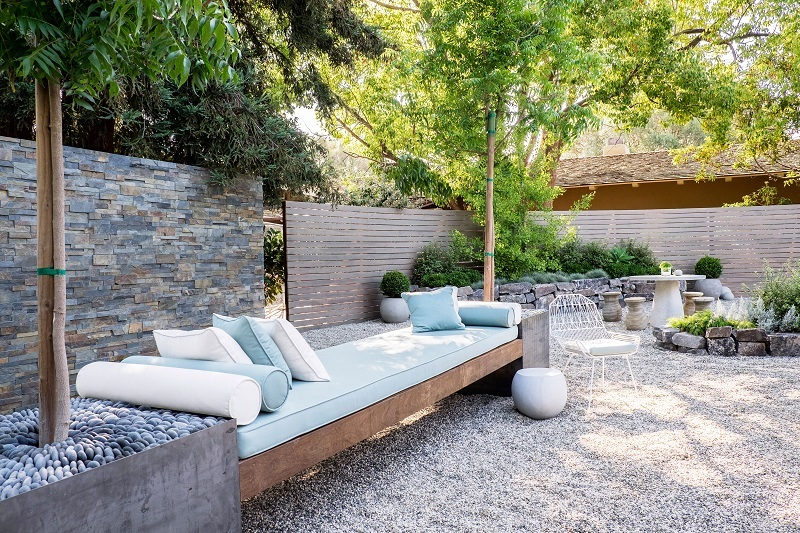 Low-Water Zen Garden | Zen Garden Designs & Ideas