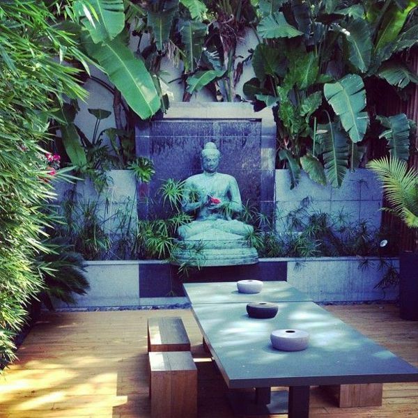 Vertical Zen Garden | Zen Garden Designs & Ideas