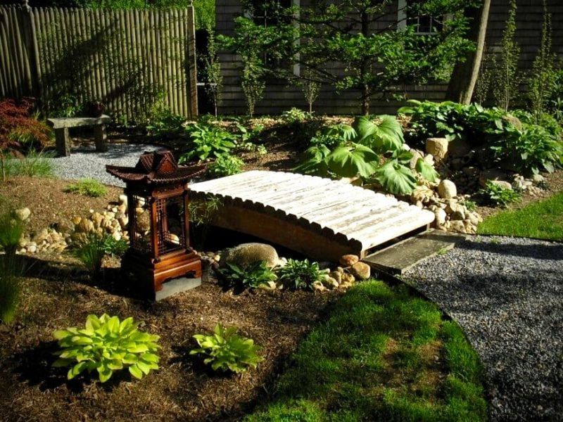 Backyard Zen Garden | Zen Garden Designs & Ideas