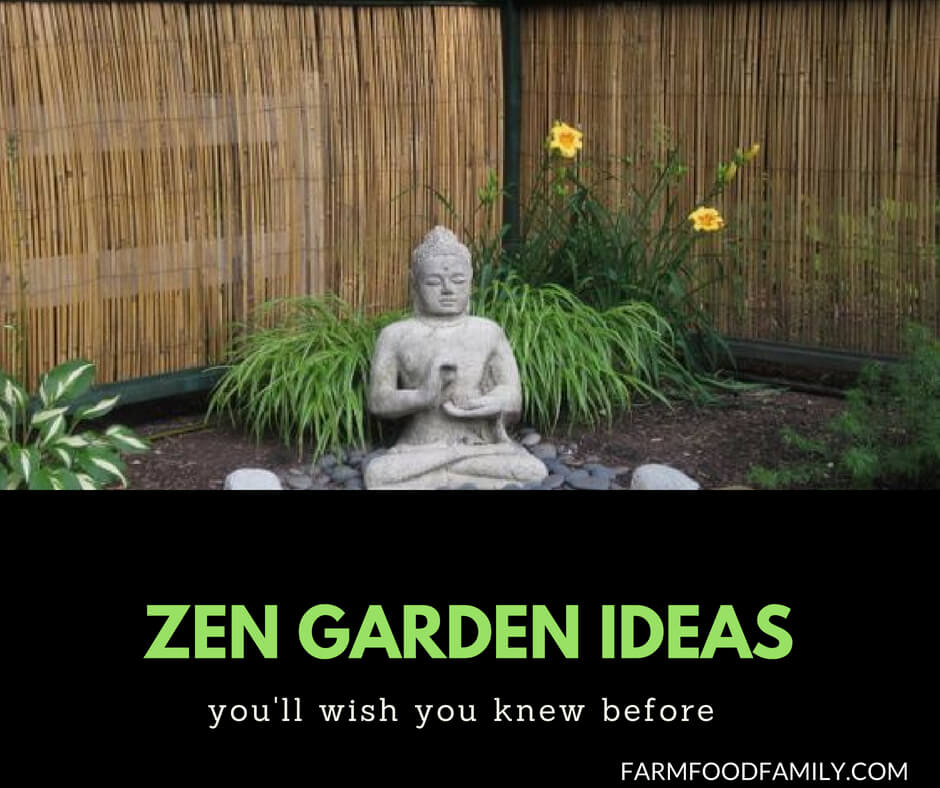 41 Zen garden ideas & designs