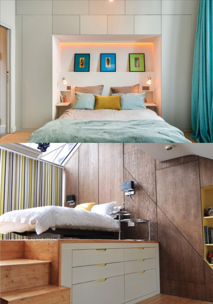 Storage   Decorating Teen Bedrooms: Transforming a Child's Room with Teenage Décor - FarmFoodFamily.com