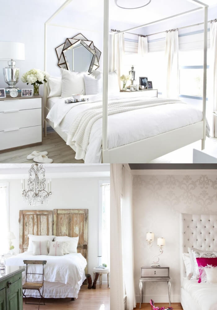 White out   Decorating Teen Bedrooms: Transforming a Child's Room with Teenage Décor - FarmFoodFamily.com