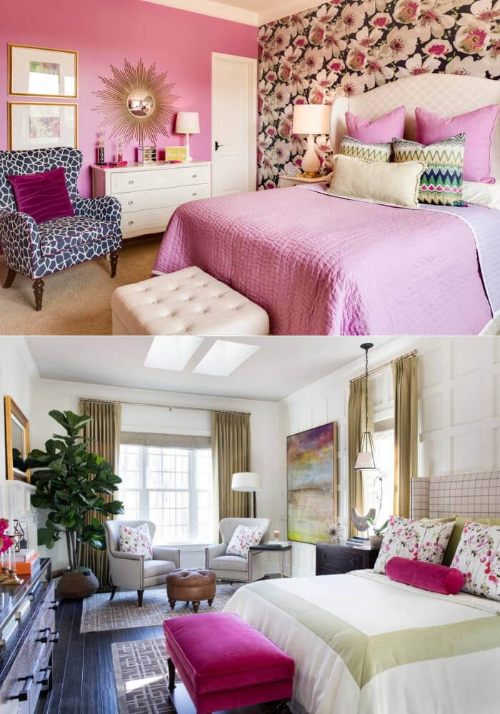 Mature makeover   Decorating Teen Bedrooms: Transforming a Child's Room with Teenage Décor - FarmFoodFamily.com