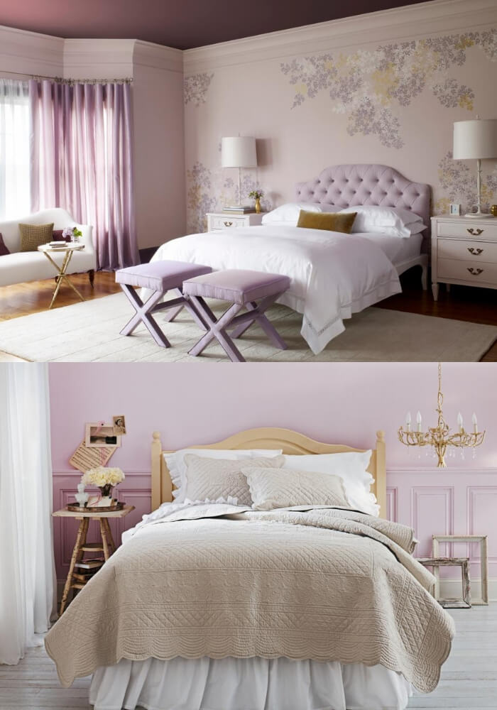 Serene dreams   Decorating Teen Bedrooms: Transforming a Child's Room with Teenage Décor - FarmFoodFamily.com