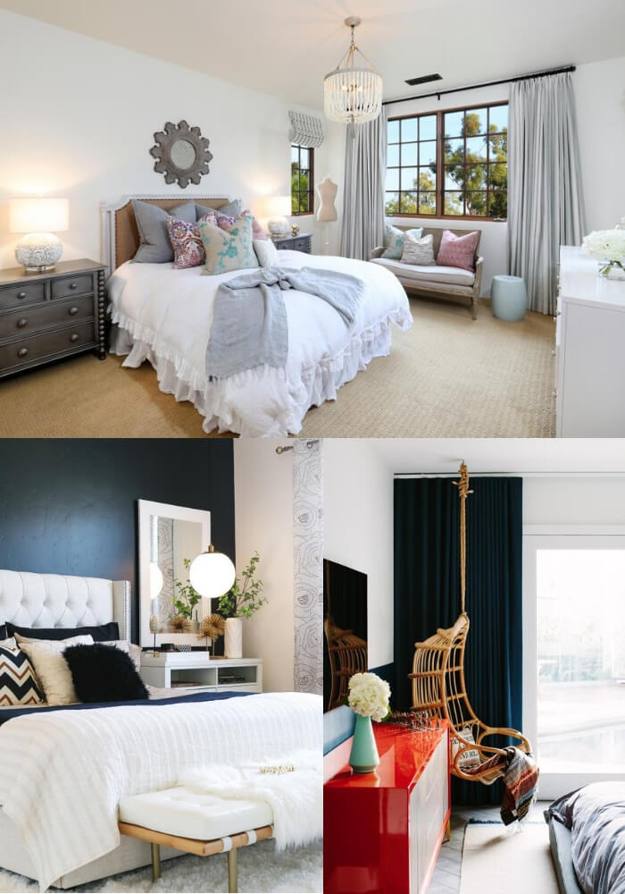 Airy   Decorating Teen Bedrooms: Transforming a Child's Room with Teenage Décor - FarmFoodFamily.com