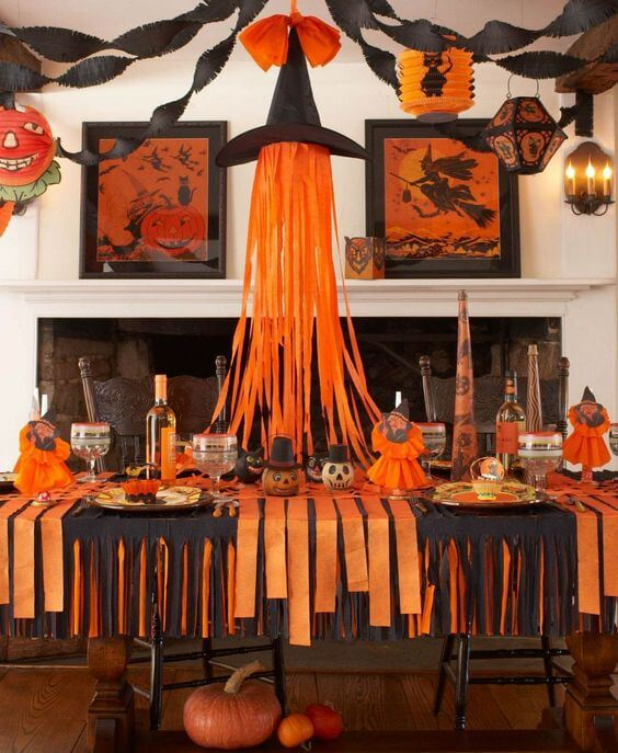 Halloween Party Themes For Adults