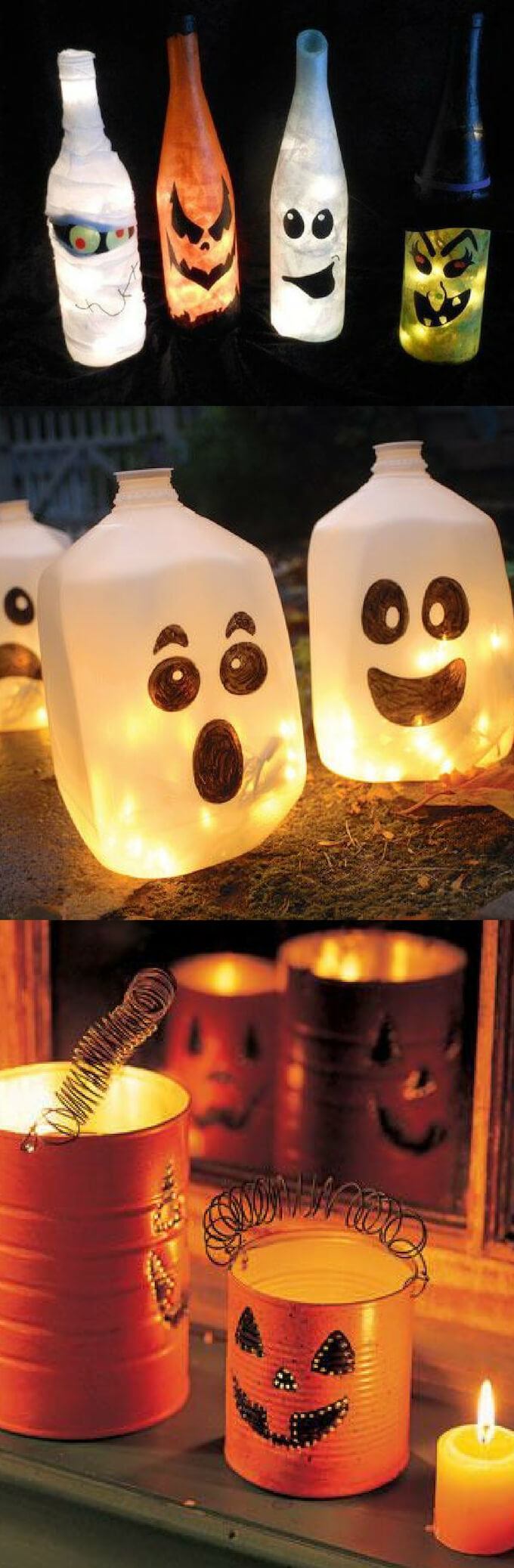 Reuse Halloween decorations   How to Have a Green Halloween: Ideas to Make This Halloween More Eco-Friendly
