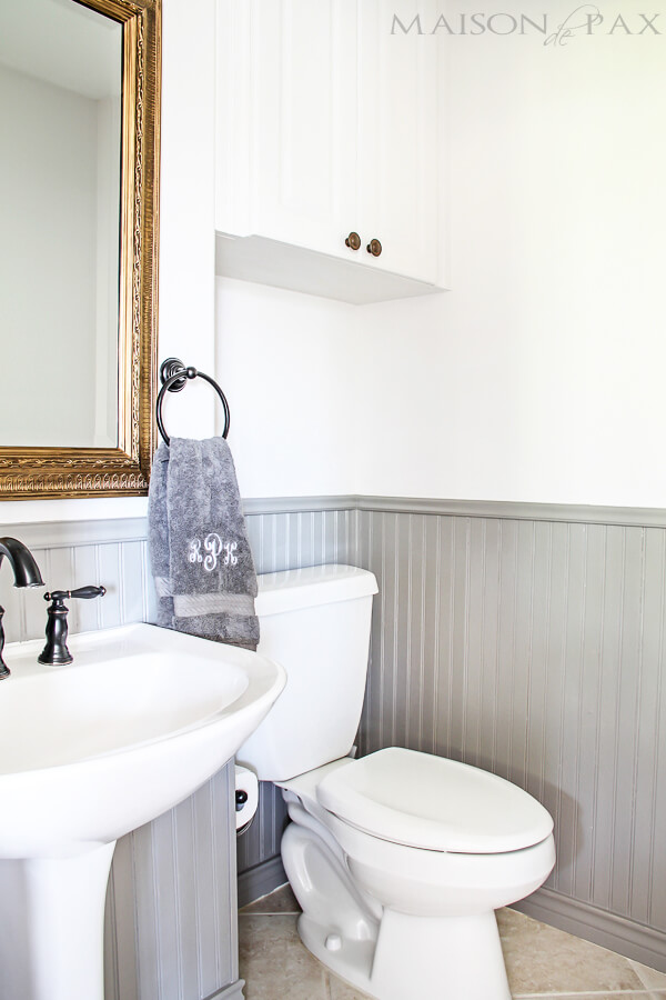 Painting Wainscoting | Amazing Wainscoting Ideas for Your New Home
