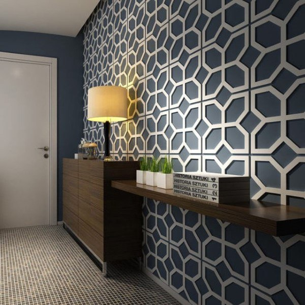 More wainscoting ideas
