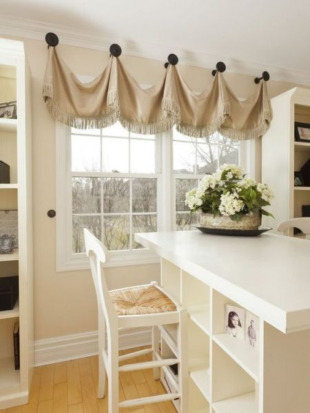 28 Stunning Farmhouse Window Treatment Projects Ideas For 2021