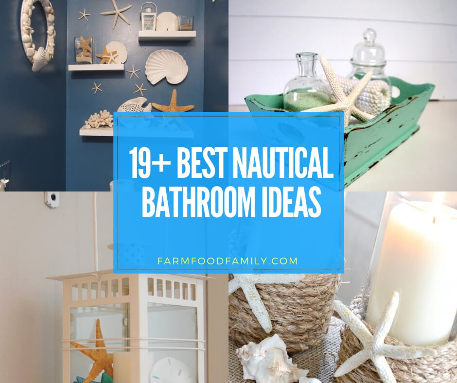 best beach and nautical bathroom ideas