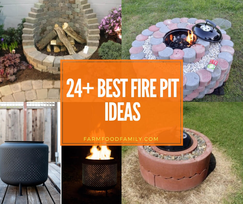 best fire pit ideas