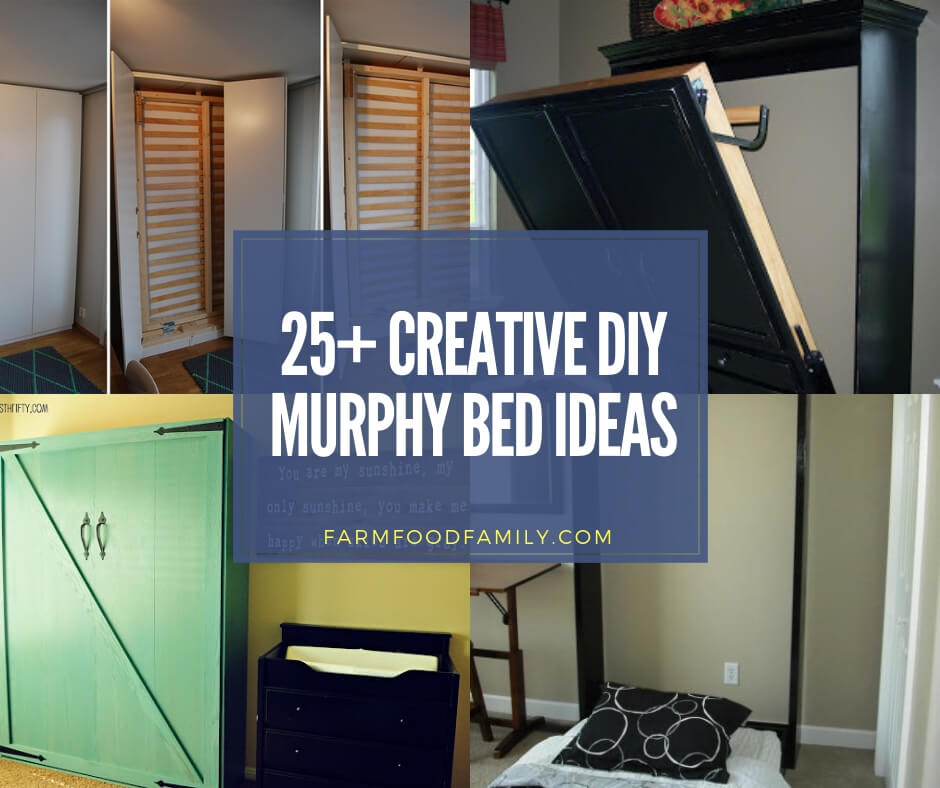 best murphy bed ideas