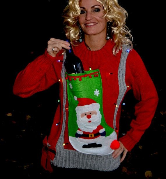 Ugly Christmas Sweater Ideas 2021 10 Funny Ugly Christmas Sweater Ideas Designs For 2021
