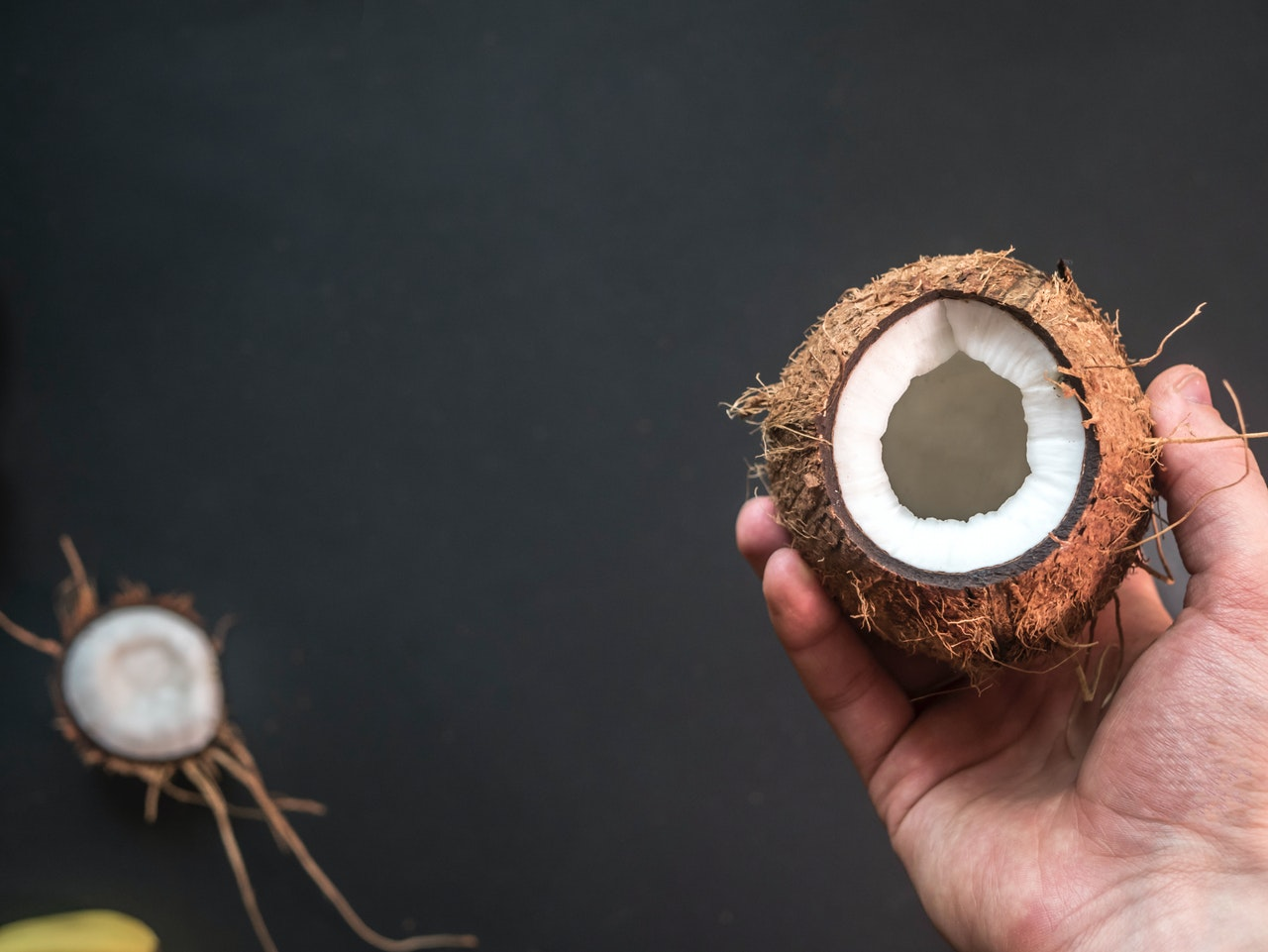 Coconut Action