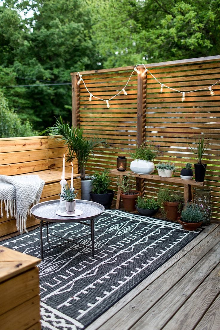 27+ Awesome Nautical Backyard Ideas - Beach-Style Outdoor ... on Nautical Patio Ideas id=49386