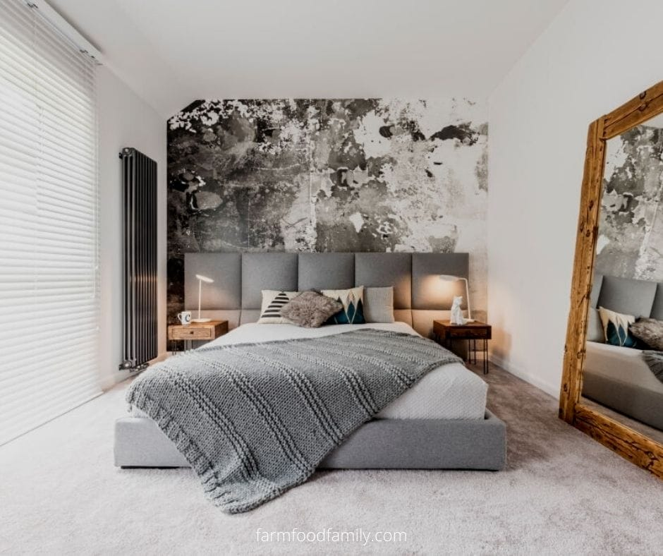 Benefits of Fluffy blankets to any interior