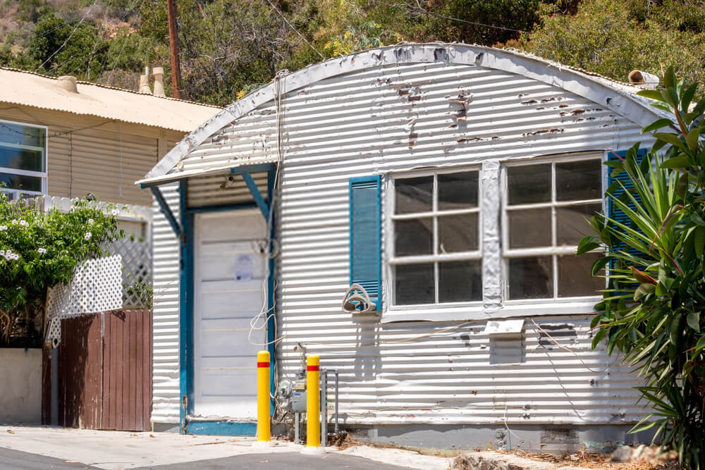 Quonset Hut Homes Pros and Cons