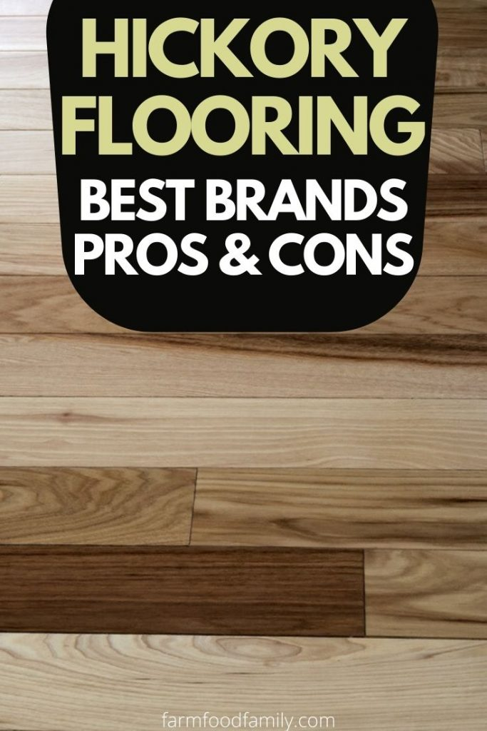 Hickory flooring reviews and best brands