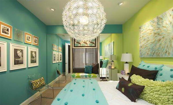 28 Awesome Teal Bedroom Ideas And Designs For 2021 Will Surpise You