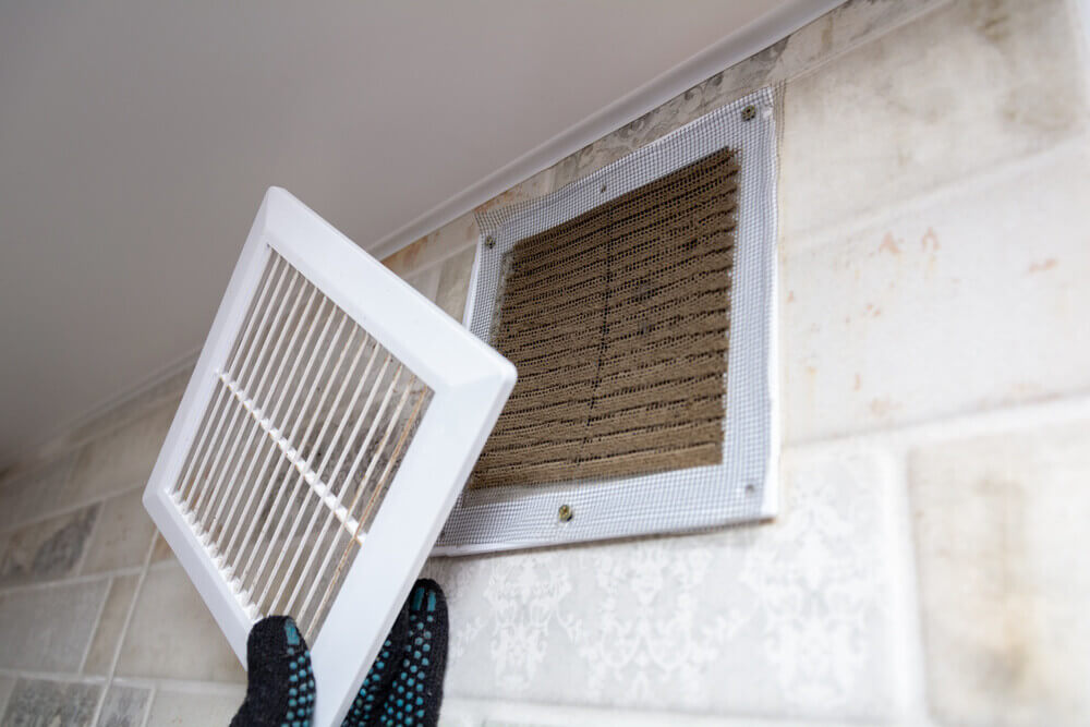 What is a Vent Filter?