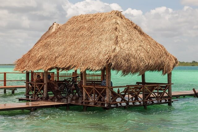 Build a Palapa in Your Backyard