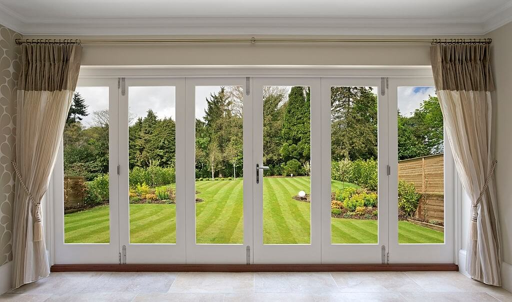 Consider Your Patio Door Material Choice