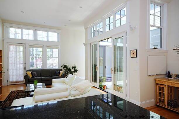 Install French Doors