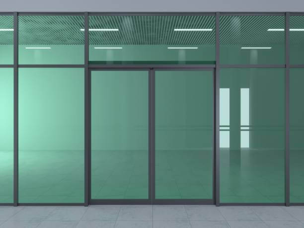 Go for Moving Glass Wall