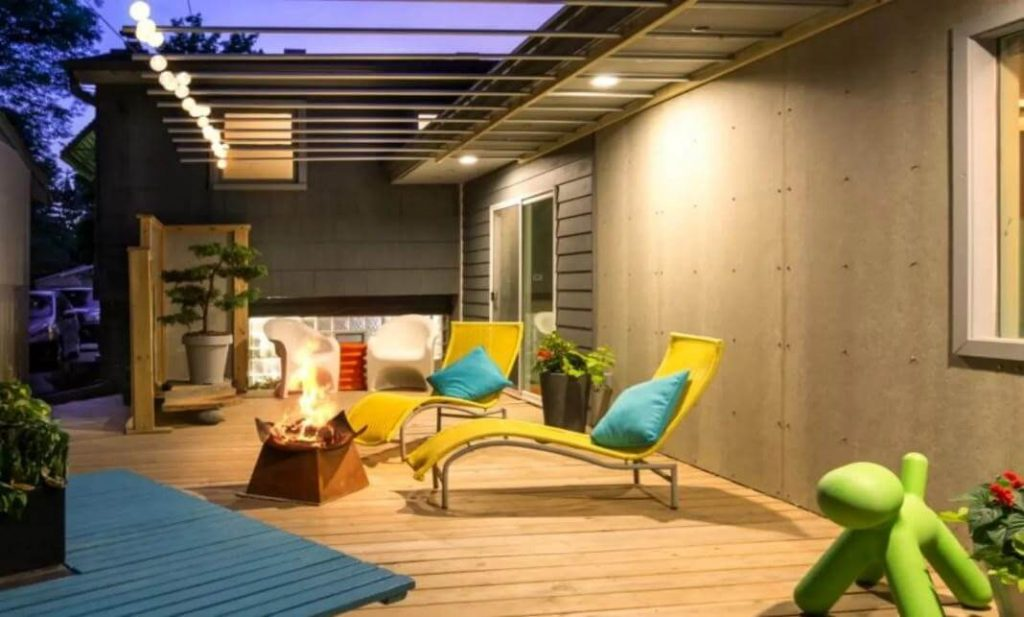 30+ Inexpensive Porch Ceiling Ideas and Designs For 2021