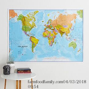 How About Your Personalized Map