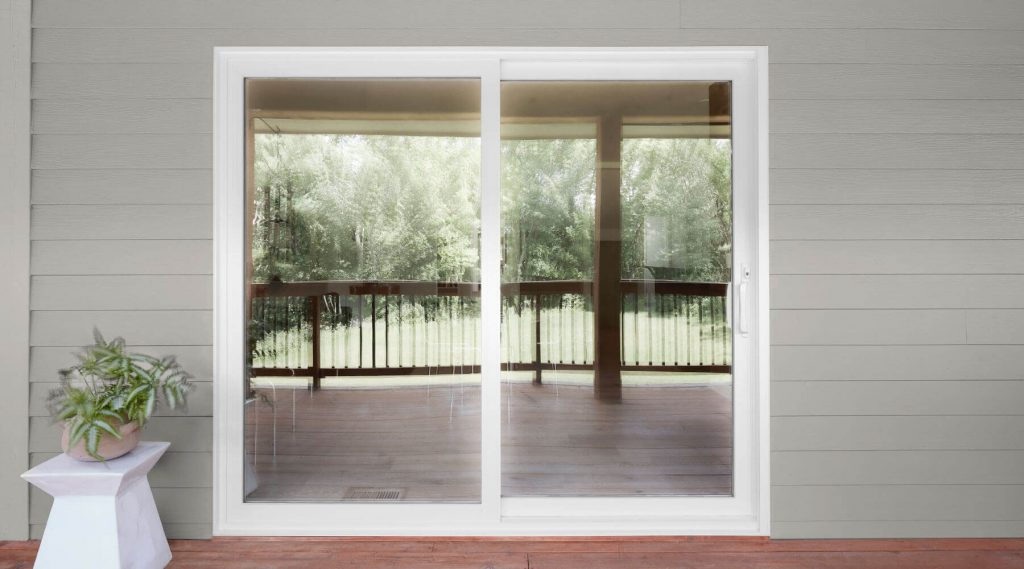 Add a Whole House Remodel to Patio Door