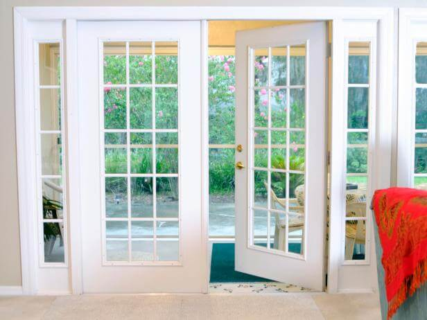 Invest in French Patio Doors