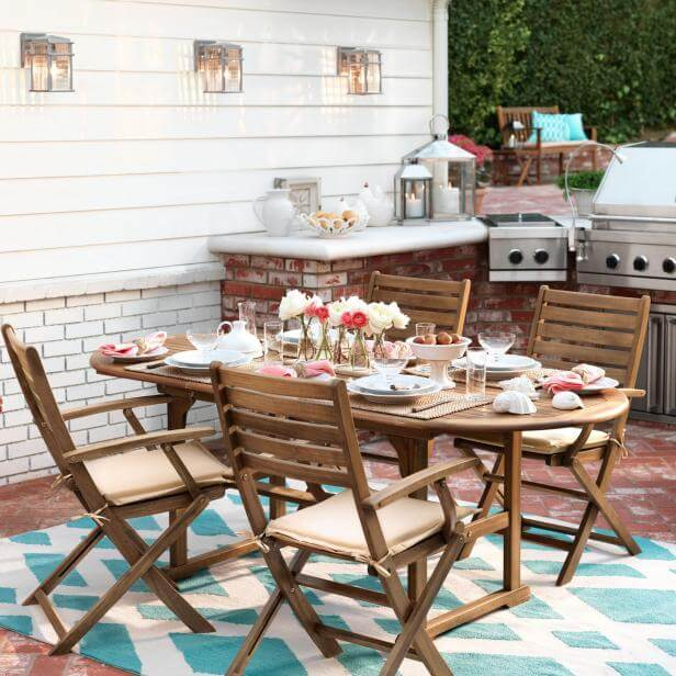 Get a Casual Dining
